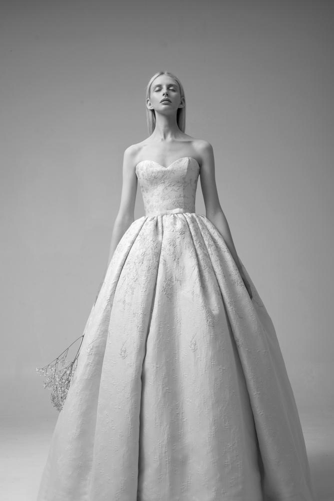Home Darb Bridal Couture Wedding Dress Designer